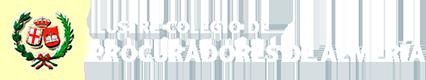 Ilustre Colegio de Procuradores Almería